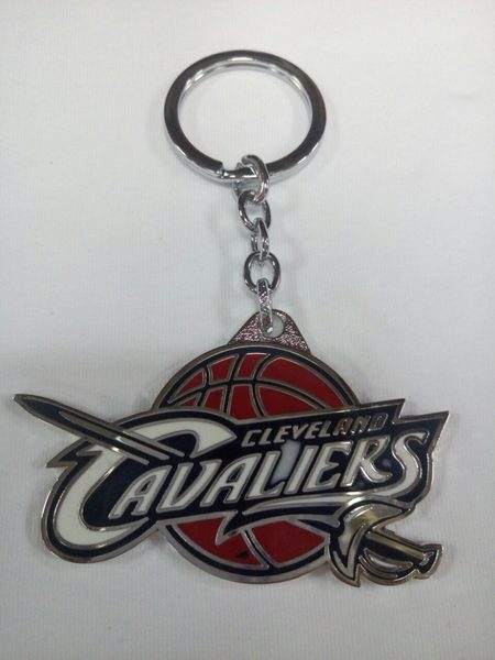 брелок Cleveland Cavaliers