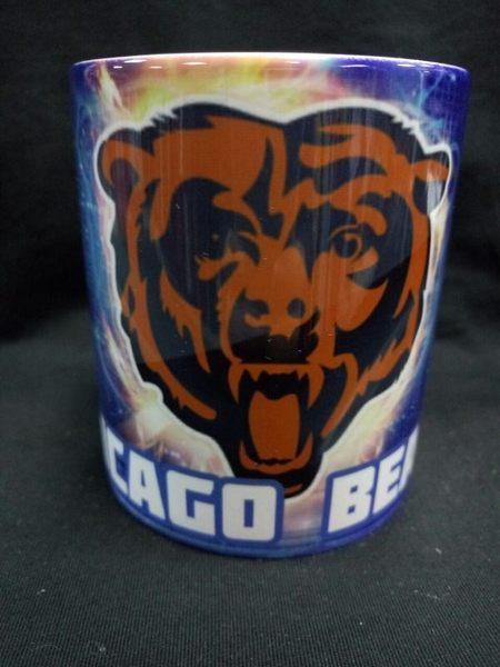 кружка Chicago Bears(300мл.)