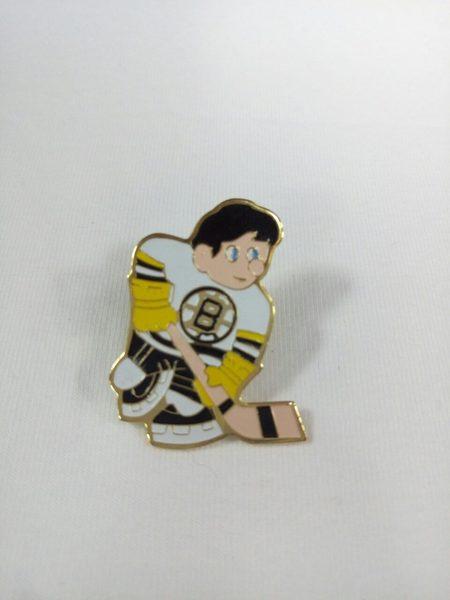 значок Boston Bruins(№0040)