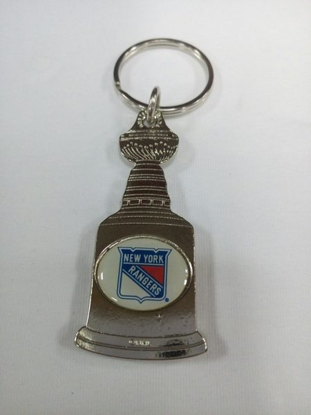 брелок New York Rangers