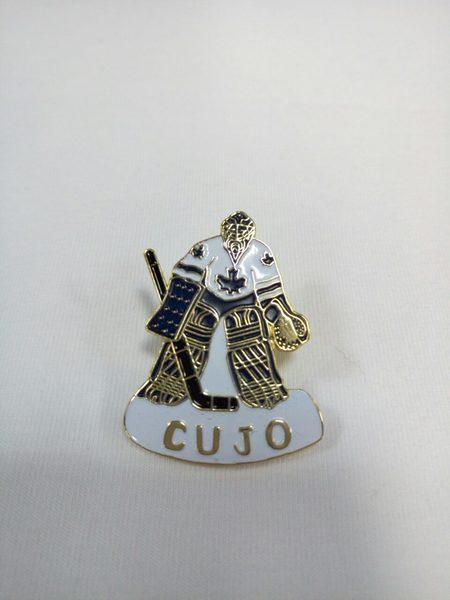 значок Toronto Maple Leafs (Cujo)(№0045)