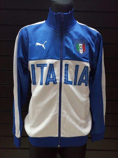 мастерка сборной Италии