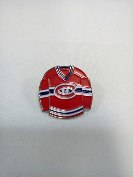 значок Montreal Canadiens(№0046)