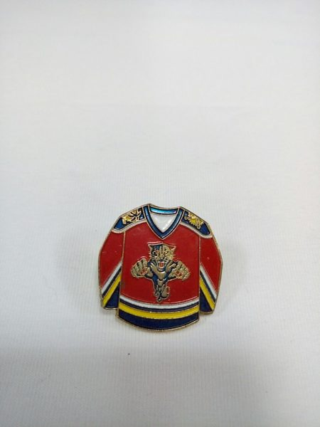 значок Florida Panthers(№0047)