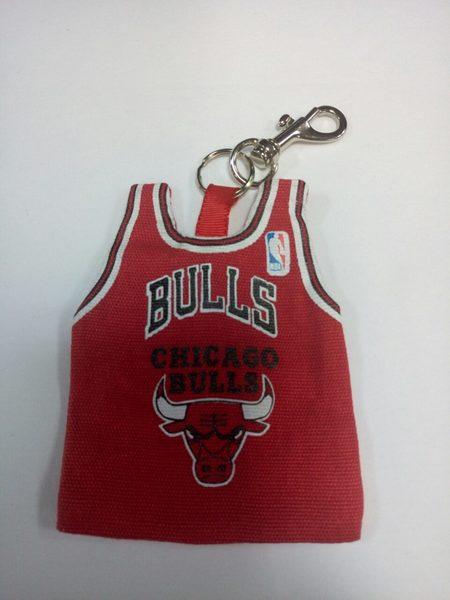 кошелек Chicago Bulls