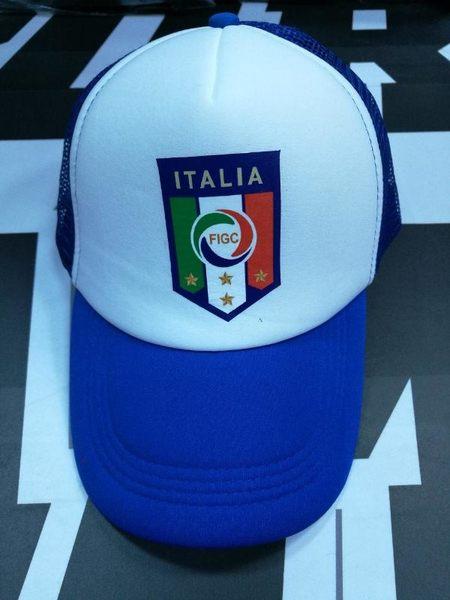 бейсболка сборной Италии