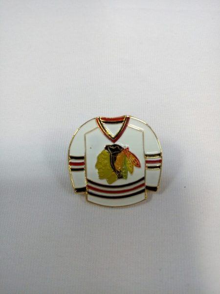 значок Chicago Blackhawks(№0049)