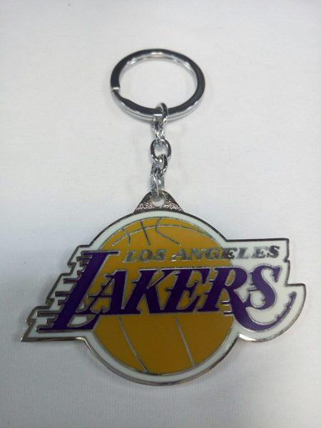 брелок LA Lakers
