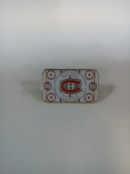 значок Montreal Canadiens(№0013)