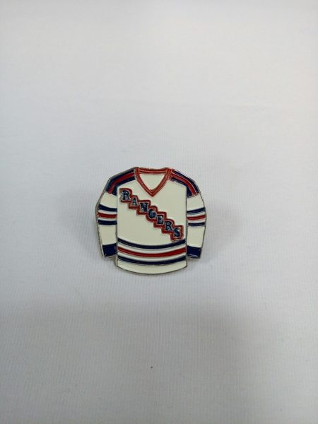 значок New York Rangers (№0050)