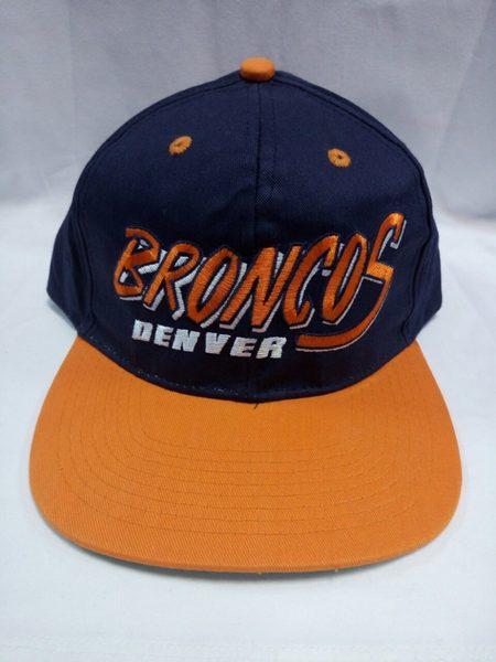 снэпбэк Denver Broncos