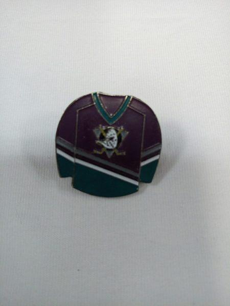 значок Anaheim Ducks(№0059)
