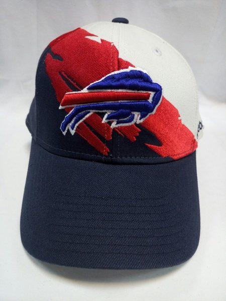 бейсболка Buffalo Bills