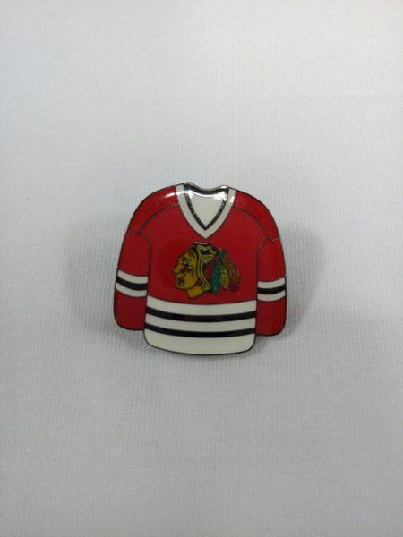 значок Chicago Blackhawks(№0061)