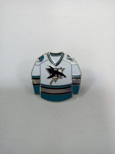 значок San Jose Sharks(№0064)
