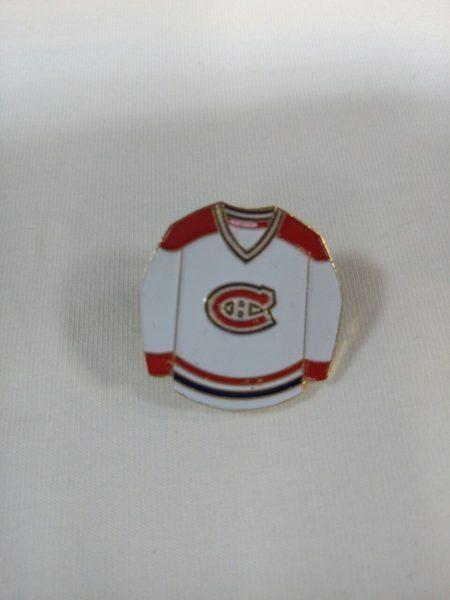 значок Montreal Canadiens(№0066)