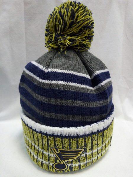 шапка St.Louis Blues