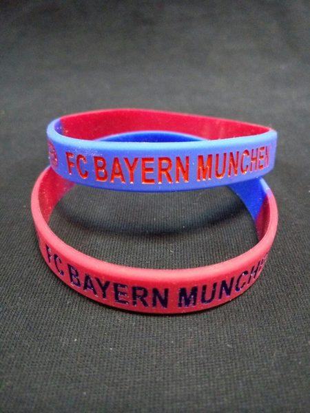 браслет Bayern Munchen