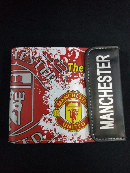 кошелёк Manchester United