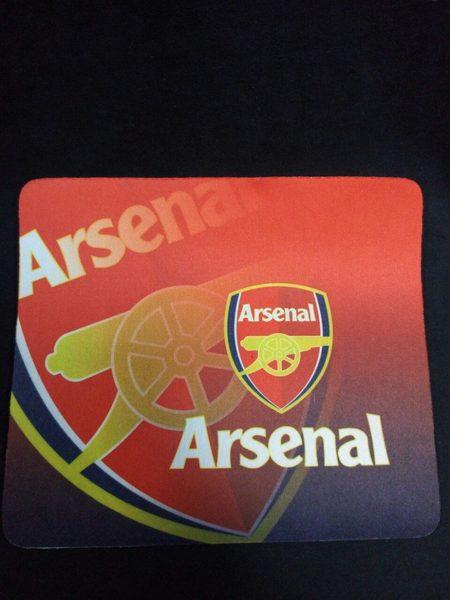 коврик для мышки Arsenal