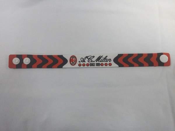 браслет AC Milan