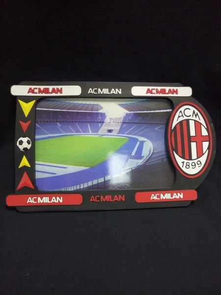 рамка для фото AC Milan
