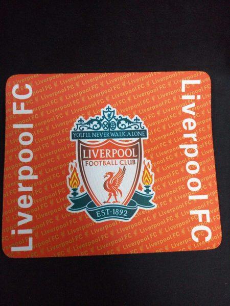 коврик для мышки Liverpool