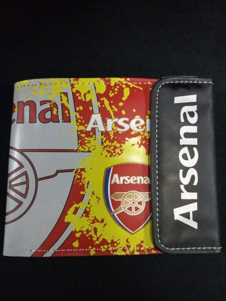 кошелёк Arsenal