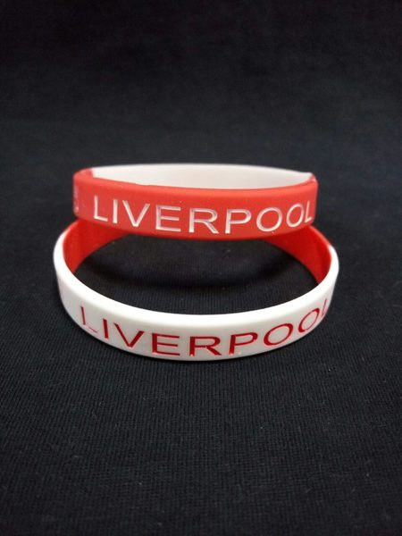 браслет Liverpool