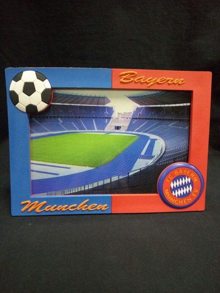 рамка для фото FC Bayern Munchen