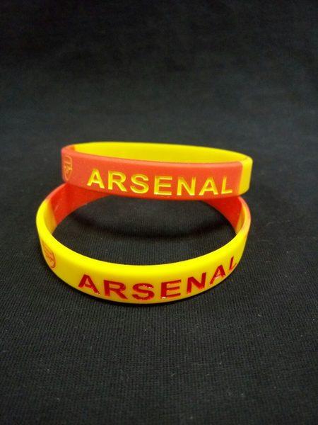 браслет Arsenal