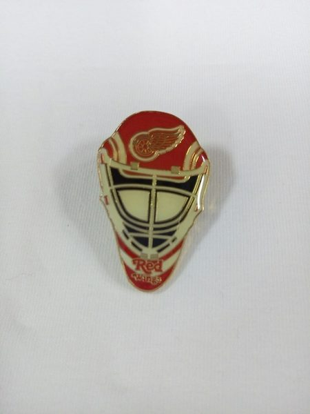 значок Detroit Red Wings(№0072)