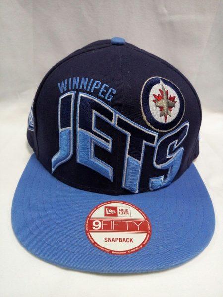 бейсболка Winnipeg Jets