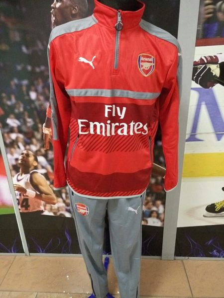 тренировочный костюм Arsenal