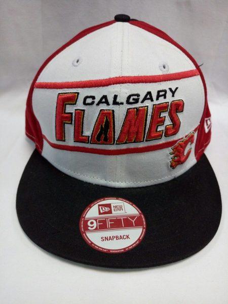 снэпбэк Calgary Flames