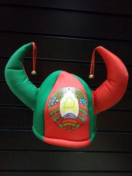 фан-шапка Беларусь