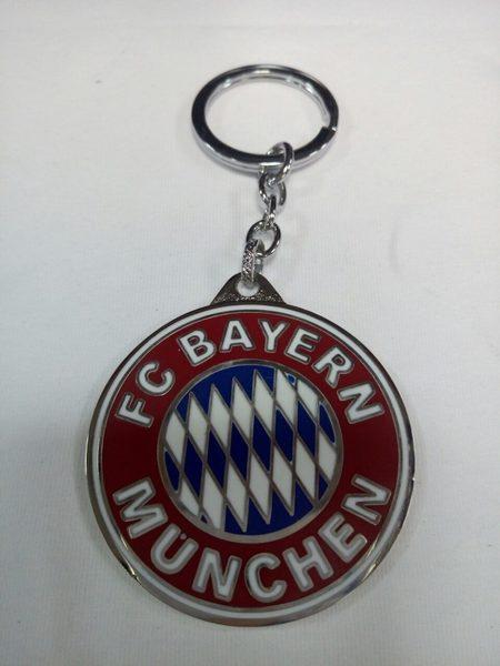 брелок FC Bayern Munchen большой