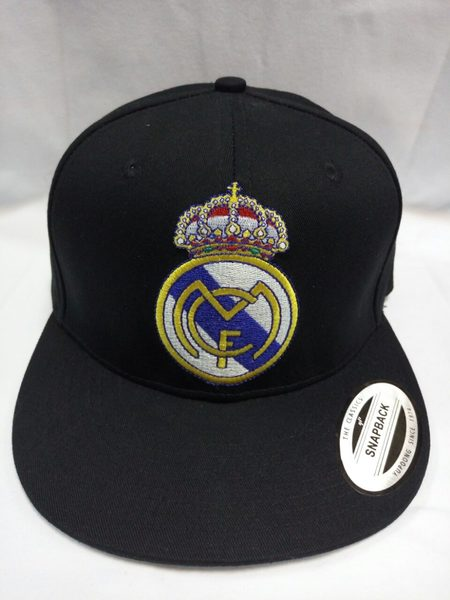 снэпбэк Real Madrid
