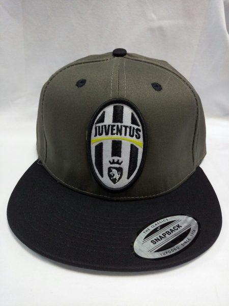 снэпбэк Juventus