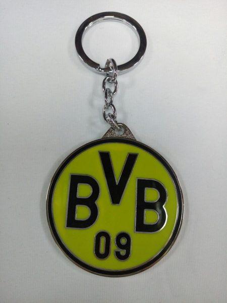 брелок Borussia Dortmund (большой)