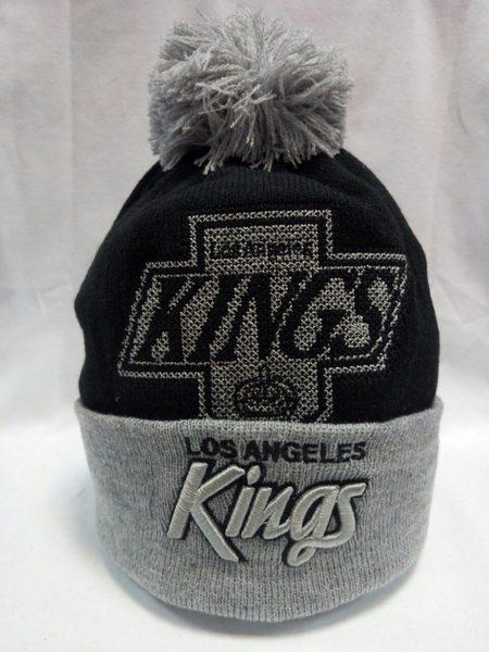 шапка Los Angeles Kings