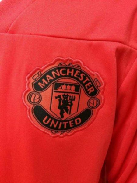 тренировочный костюм Manchester United(2018-19)