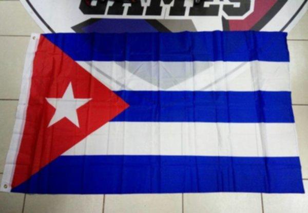 флаг Кубы(150см х 90см)