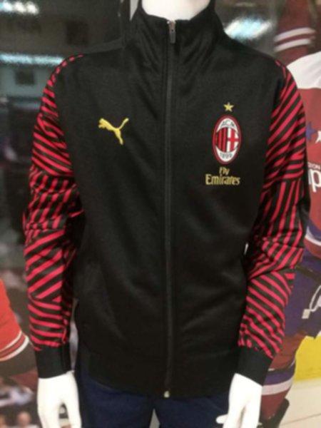 мастерка  AC Milan(2018-19)