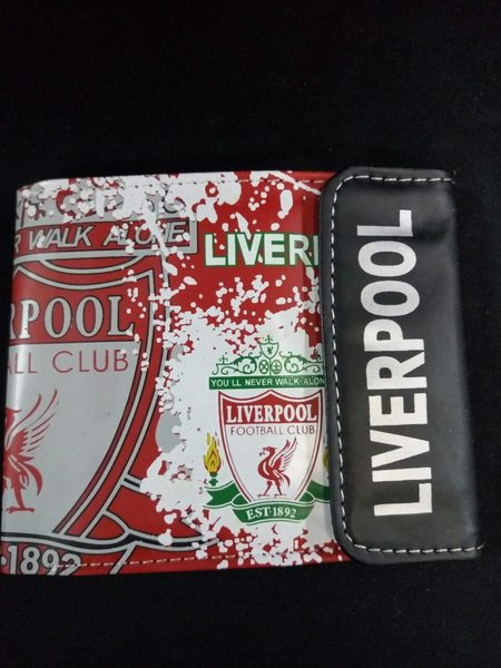 кошелёк Liverpool