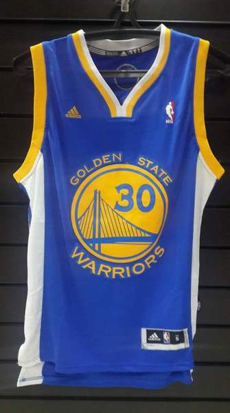 майка Golden State №30 CURRY
