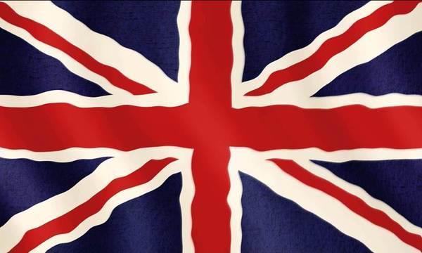 флаг Великобритании(150см х 90см)