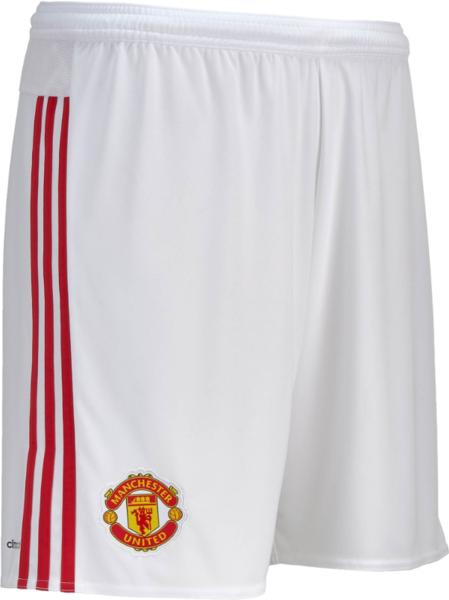 форма Mancester United (2015-2016)