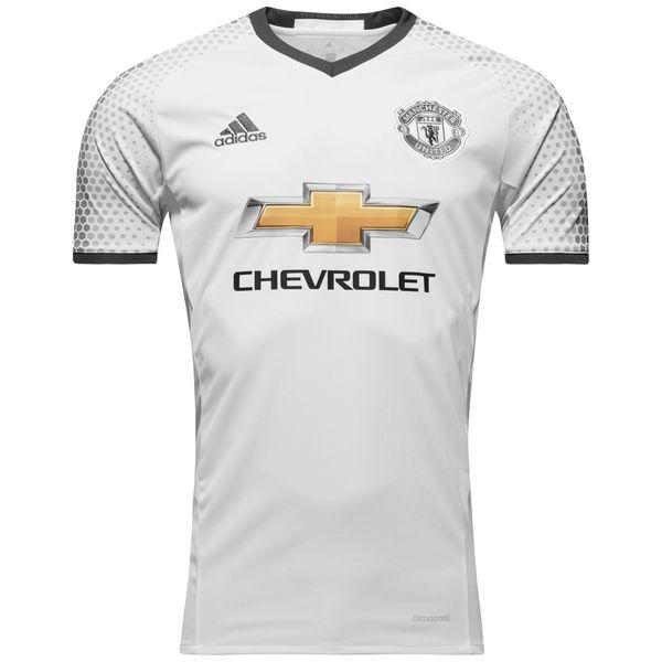 форма Manchester United(резервная)(2016-2017)