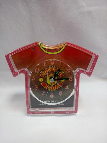 будильник Manchester United